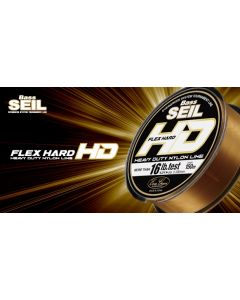 EVERGREEN Bass SEIL FLEX HARD HD (Nylon) - 12lb
