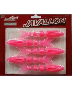 IMAKATSU JAVALLON 110 - #S-421 Pink Skelton