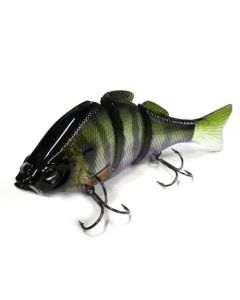GEECRACK GILLING125-HF #005 SPICY-RED-GILL