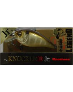 Megabass The KNUCKLE LD Jr.- PM SUNSHINE GILL