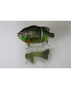 IMAKATSU GillROID Jr. 3D Realism #603 3D Chart Reservoir Gill