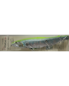 T.H.tackle Delta Eye 160 - #6 Chart Oikawa