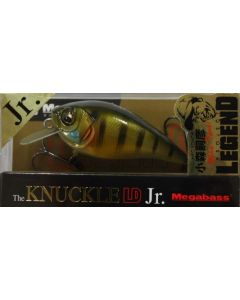 Megabass The KNUCKLE LD Jr.- PM WILD GILL