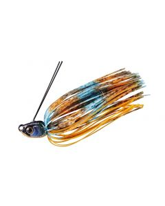 ACKALL B crawl swimmer 3/8oz - Marriage Gill Stripe