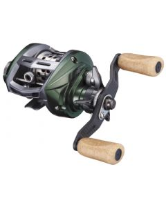 DAIWA ALPHAS AIR STREAM CUSTOM 7.2L (Left Handle/7.2 gear)