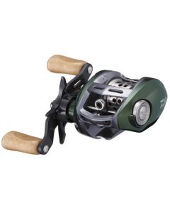 DAIWA ALPHAS AIR STREAM CUSTOM 7.2R (Right Handle/7.2 gear)