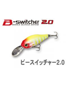 Zip Baits B-switcher 2.0