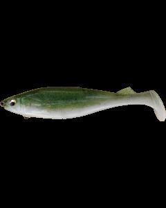 IMAKATSU Baby STEALTH Swimmer / S-438 lime slime