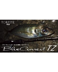 YAMAGA Blanks BlueCurrent JH-Special 58/TZ