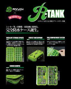 RYUGI R-TANK(BRT050) -  XL SIZE