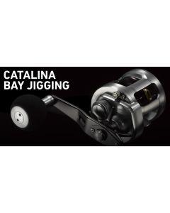 DAIWA 15 CATALINA BAY JIGGING 200SH-L