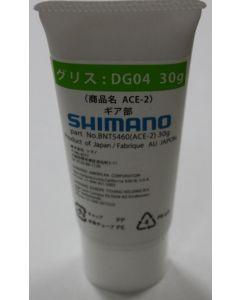 [Shimano genuine] bait reel bait reel grease ACE-2 - DG04 - 30g