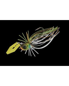 Jackll DERA BREAK 1/4oz - Natural Blue Gill