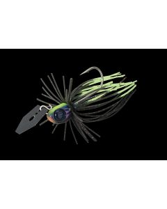 Jackll DERA BREAK 1/4oz - Chart Point Black Gill