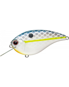 EVERGREEN Flat Force - 289 Queen Shad