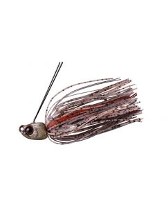 JACKALL B crawl swimmer 1/4oz - Suna zari