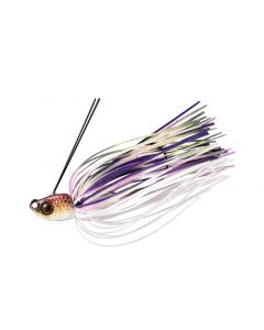 JACKALL B crawl swimmer 1/4oz - HANABI stripe
