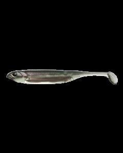 Fish Arrow Flash-J Shad SW 4″- #104 katakuchiiwasi/Silver
