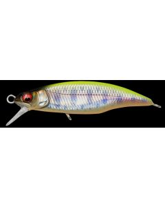Megabass GREAT HUNTING 45 Flat Side - LZ CHART BACK YAMAME (Floating)