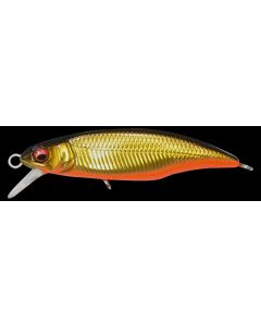 Megabass GREAT HUNTING 45 Flat Side - M KINKURO (Floating)