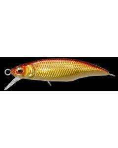 Megabass GREAT HUNTING 45 Flat Side - M AKAKIN