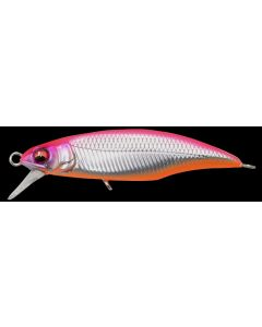 Megabass GREAT HUNTING 45 Flat Side - M PINK BACK OB (Floating)