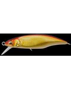 Megabass GREAT HUNTING 50 Flat Side - M AKAKIN(Floating)