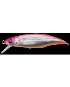 Megabass GREAT HUNTING 50 Flat Side - M PINK BACK OB(Floating)