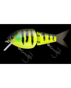 NORIES HIRA CRANK GILL 110F HR07 Chartreuse Gill