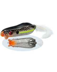 EVERGREEN Showerblows Softshell - #241 Crystal Shad