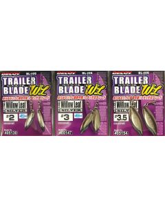 DECOY TRAILER BLADE WL BL-10S