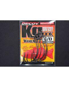 Decoy KG Hook Worm 17 #4/0
