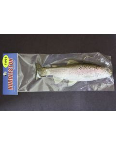 "HUDDLESTON Huddle Trout  6"" type-5 Rainbow Trout"