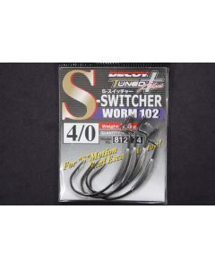 Decoy S-Switcher Worm 102 #4/0