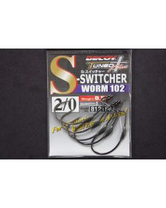 Decoy S-Switcher Worm 102 #2/0