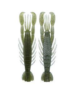 BOTTOMUP HurryShrimp 4inch - T212 Weed Shrimp Ⅱ