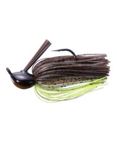 "O.S.P JIG ZERO THREE ""HUNTS"" 3.5g #Green Pumpkin / Chart S10"