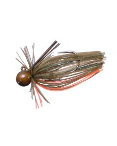 "O.S.P JIG ZERO THREE ""HUNTS"" 3.5g #Bleeding shrimp S13"