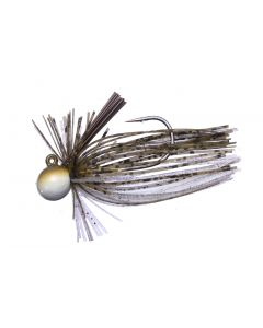 "O.S.P JIG ZERO THREE ""HUNTS"" 3.5g #Grepum Shad S15"