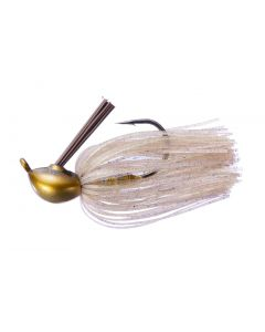 O.S.P JIG ZERO ONE RUBBERJIG 9g #S21 Ghost Shrimp