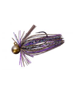 "O.S.P JIG ZERO THREE ""HUNTS"" 3.5g #Muddy shrimp S22"