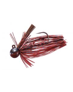 "O.S.P JIG ZERO THREE ""HUNTS"" 14g #Sukappanon / Blue flake S26"