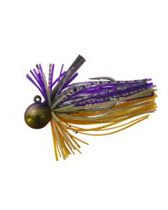 "O.S.P JIG ZERO THREE ""HUNTS"" 14g #Wild Gill S 30"