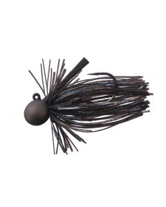 "O.S.P JIG ZERO THREE ""HUNTS"" 14g #KT Dark Smoke Blue Flake S 32"
