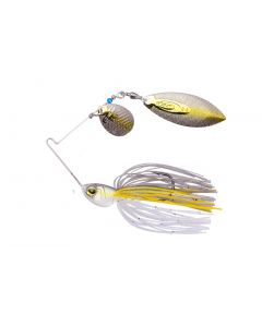 O.S.P   High Pitcher 3/8oz (Double Willow) #  S-63 LB SHAD