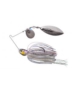 O.S.P High Pitcher 1oz (Tandem Willow) - Spark Ice Shad ST17