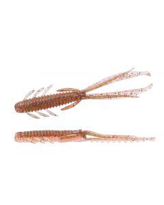O.S.P DoLive Shrimp 3inch  #GREPUM Red / Natural Orange TW108