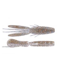 O.S.P DoLiveBeaver 3.5inch - Ghost Shrimp TW 117
