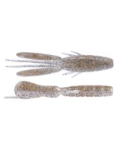 O.S.P DoLiveBeaver 4inch - Ghost Shrimp TW 117