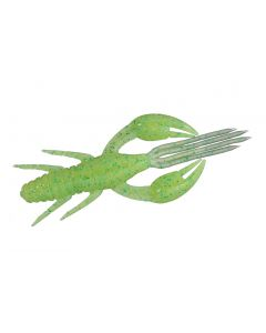 O.S.P   Dolive Craw 2in - Lime chart W007